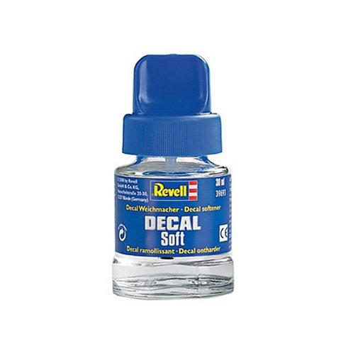 Decal Soft 30ml - Protetor para Aplicação de Decalques