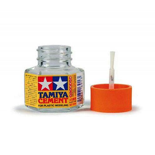 Cola Cement para Modelismo  - Tamiya