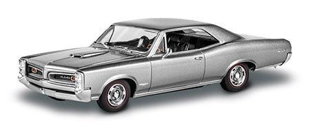 Pontiac GTO 1966 - 1/25 - Revell