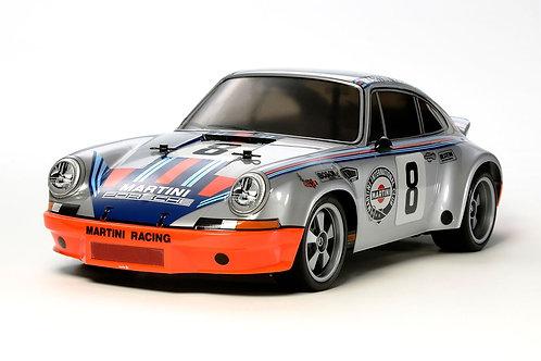 RC Porsche 911 Carrera RSR - 4WD - 1/10