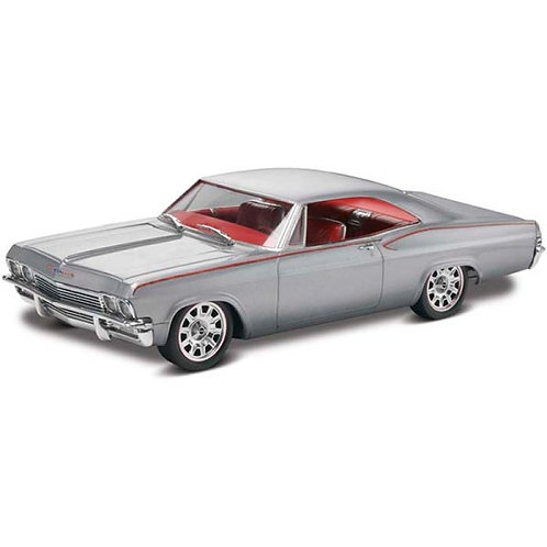 Impala 1965 Edição especial Chip Foose - 1/25 - Revell