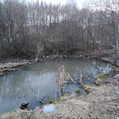 Река Лобня (Лаба). Субботник_
