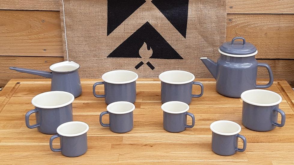 Full Coffee Set