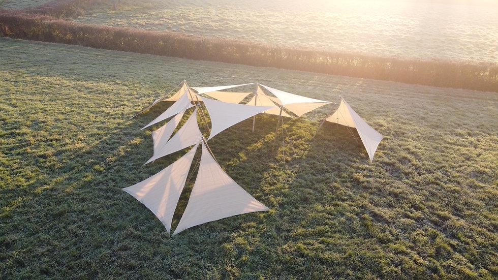 Shady Spot, Triple Lounge - Pure Triangles