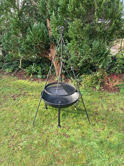 Tripod Cooking Rack, Long Leg