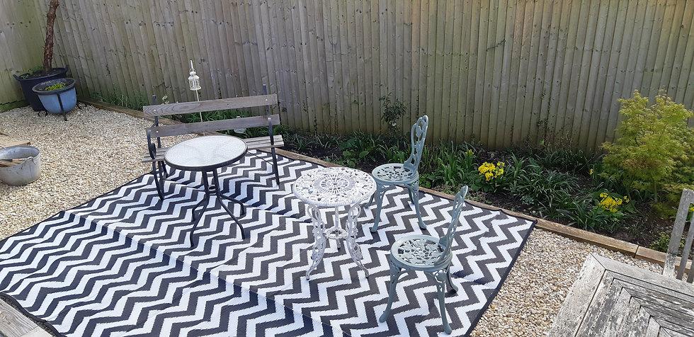 Urban Outdoor Travel Carpet, Carpet XL