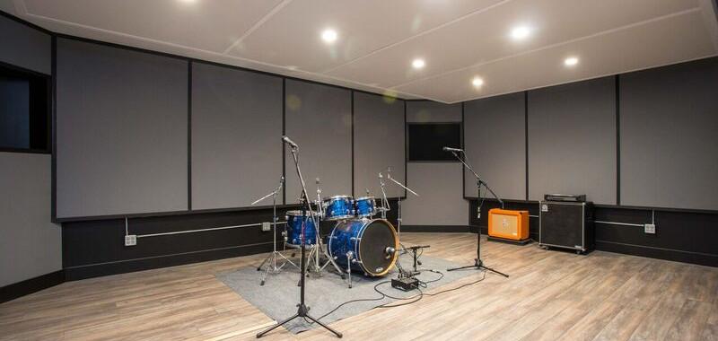 Recess Studios