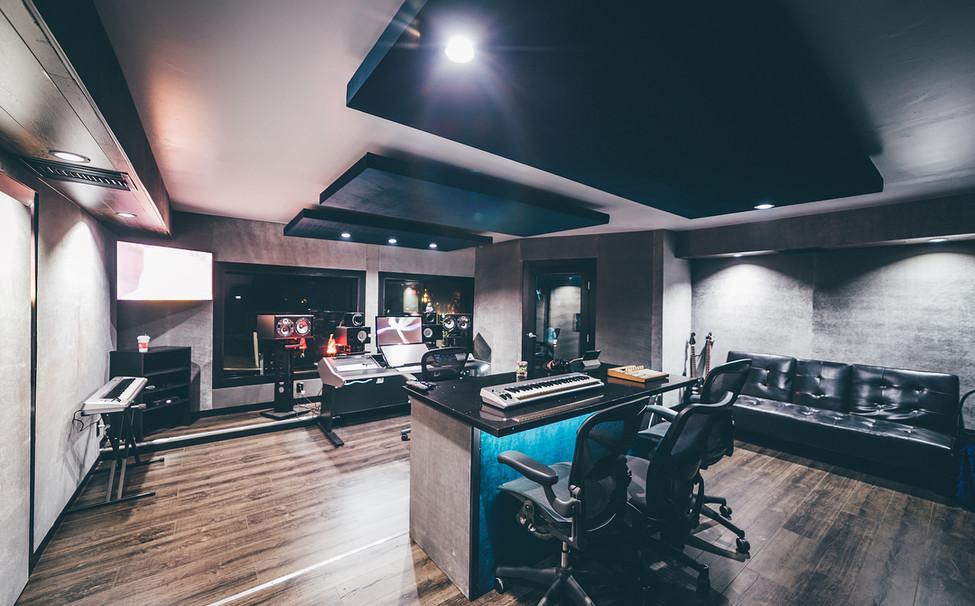 Very Special Studios
