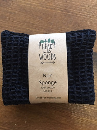 Non Sponges (pack of 2)