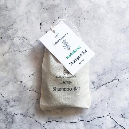 Shampoo Bar - Herbalicious