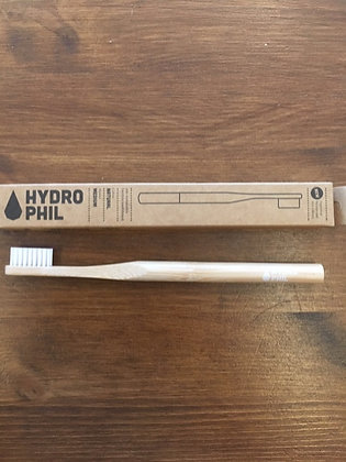 Hydrophil Bamboo Toothbrush - Natural