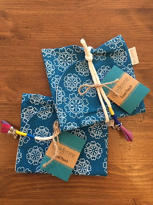 Eco Femme Travel Pouch
