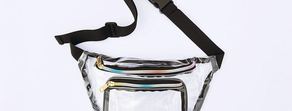 clearlee belt bag