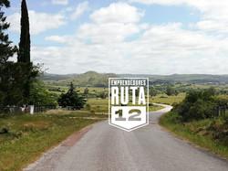 emprendedores ruta 12 sobre ruta