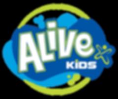 ALIVE Kids Logo