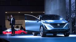Tokyo Motor Show 2019 Nissan AR presenta