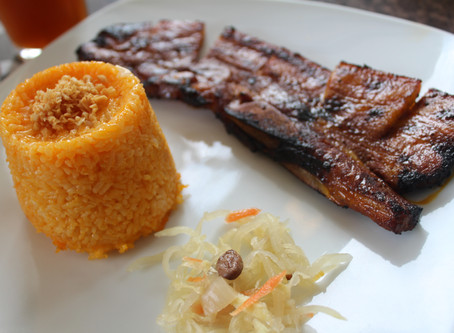 Value meals of the quintessentially pinoy