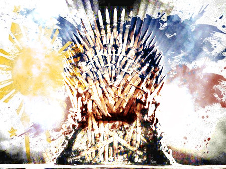 In the Pinoy game of thrones