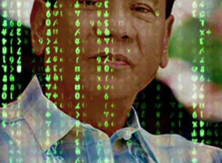 Decoding Duterte