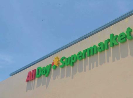 All Day Supermarket opens branch in Santa Rosa
