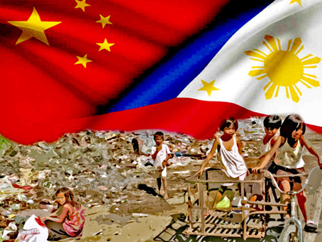 The China Crisis: Traitors At The Helm