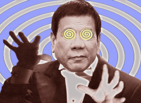 Budol-Budol Governance (Part 1): Hocus Pocus Politics