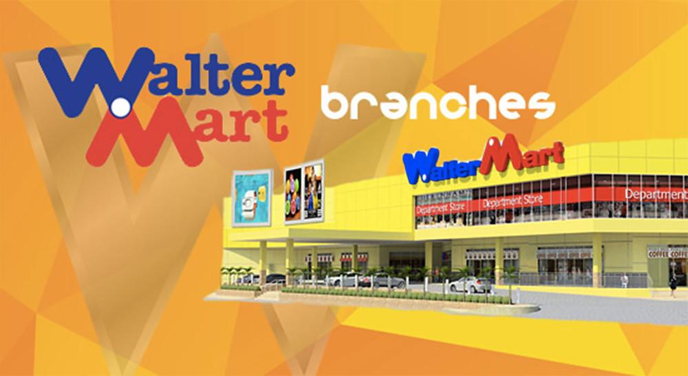 Walter Mart Santa Rosa Laguna Belair