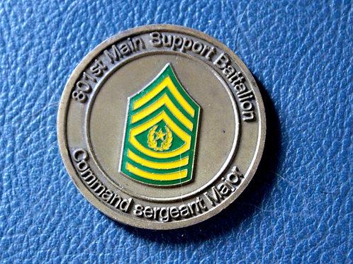 U.S. Army Medallion