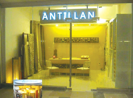 Antillan: Going for the Window of Opportunity