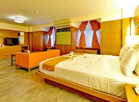 Crown Regency Beach Resort – Boracay: Regal on the Island