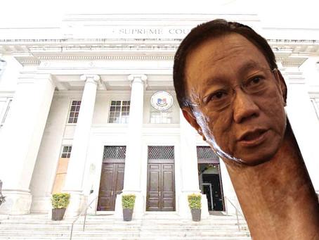 The Impact of Calida's Libido on the Supreme Court!!!