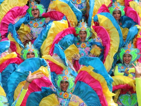 Santa Rosa celebrates triumphs through SIKHAYAN Festival