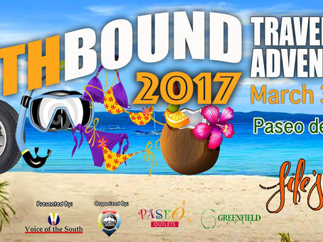 Southbound Travel & Adventure Fair 2017