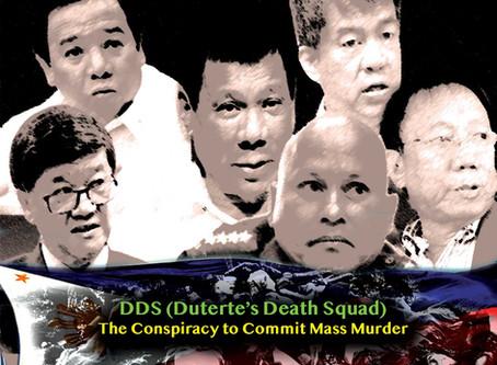 DDS (Duterte's Death Squad)