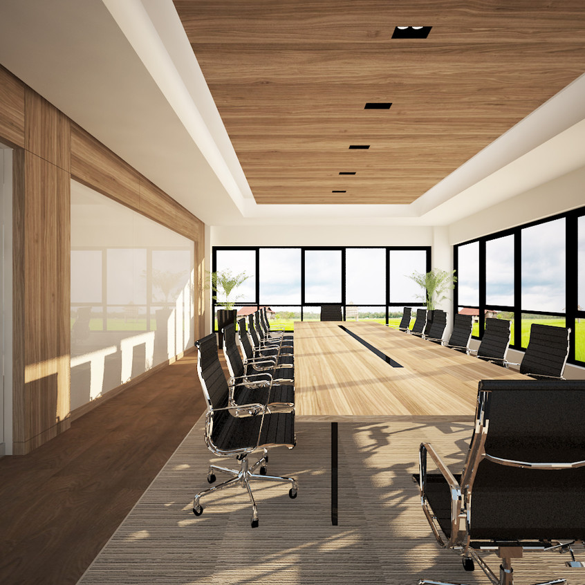2/F Conference Room