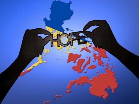 The Filipino Hope