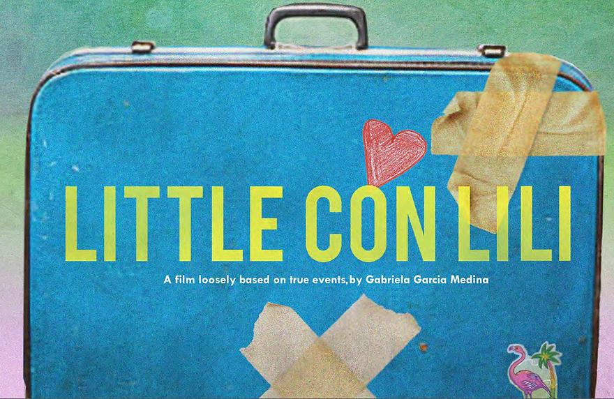 Little Con Lili