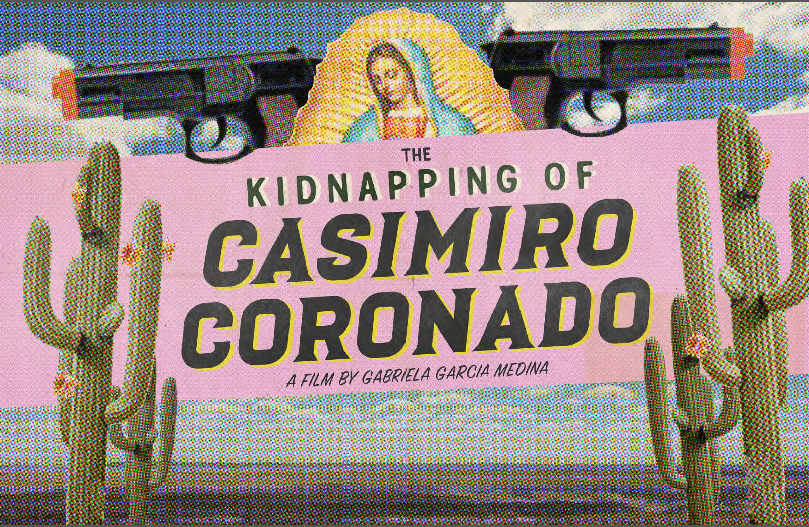 THE KIDNAPPING OF CASIMIRO CORONADO