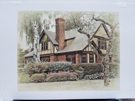 Emma Clark Library, Northeast (SOLD)