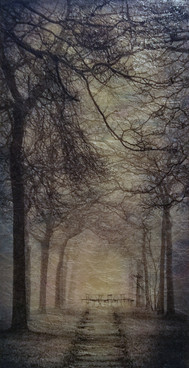 Path to the Picnic (SOLD)