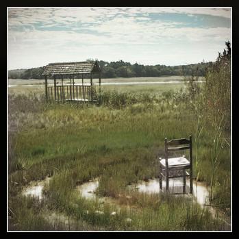 Garden of Contemplation, Cape Cod