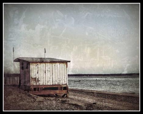 Rustic Waterview