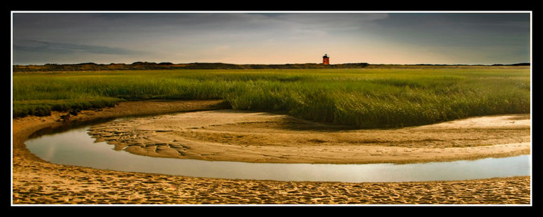 Woods End Lighthouse, Provinctown