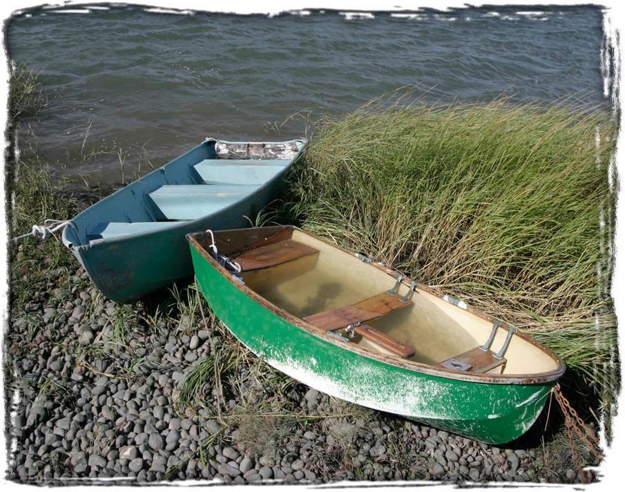 Poquott Boats
