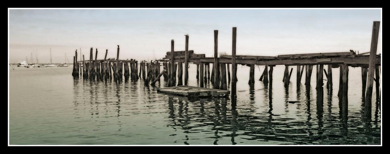 Provincetown Pier
