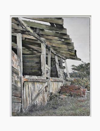 Old Field Farm, #1 (SOLD)
