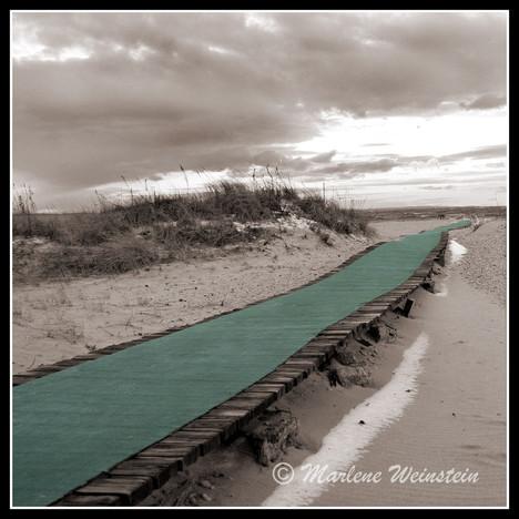 BBA Boardwalk