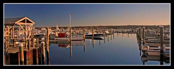 Niantic Harbor, CT
