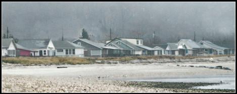 Misty Cottages