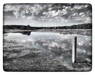 High Tide, West Meadow Creek